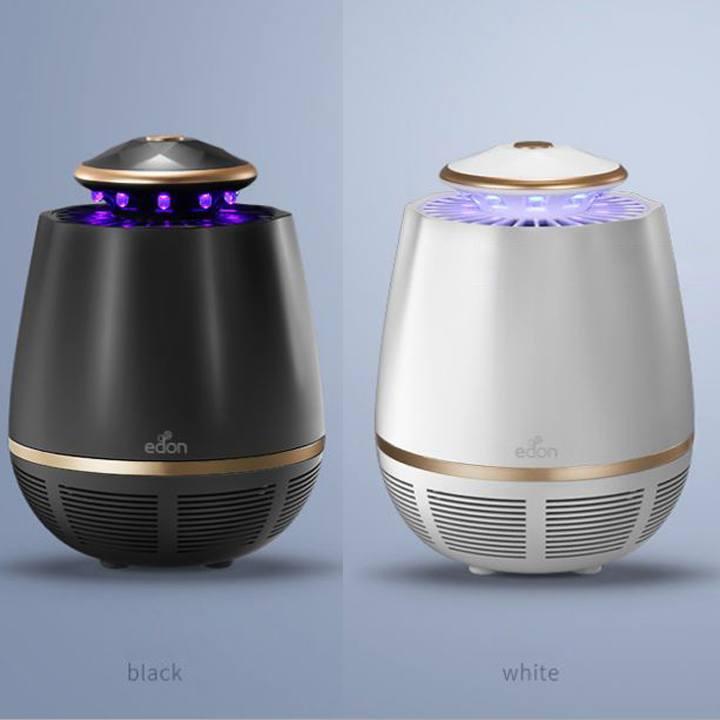 đèn bắt muỗi OEM E12 có hai màu trắng đen