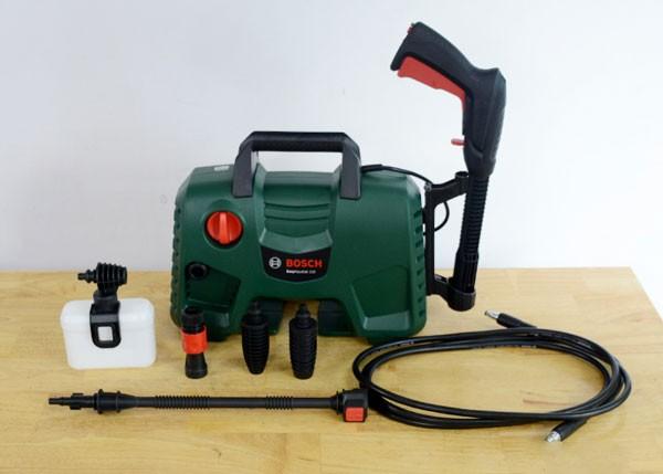 máy rửa xe gia đình Bosch Easy Aquatak 110