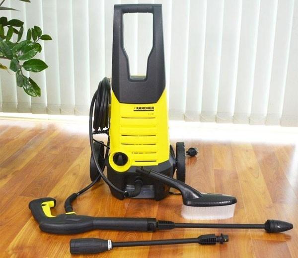máy phun rửa áp lực cao Karcher K2 360