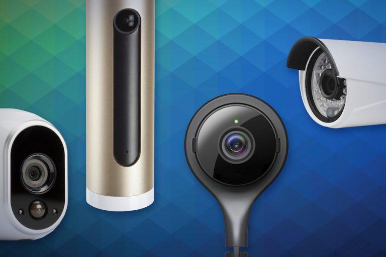 TOP camera 360 an ninh giá rẻ