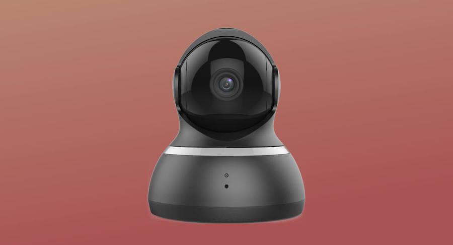 Camera quan sát YI Dome