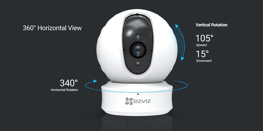 Camera IP giá rẻ
