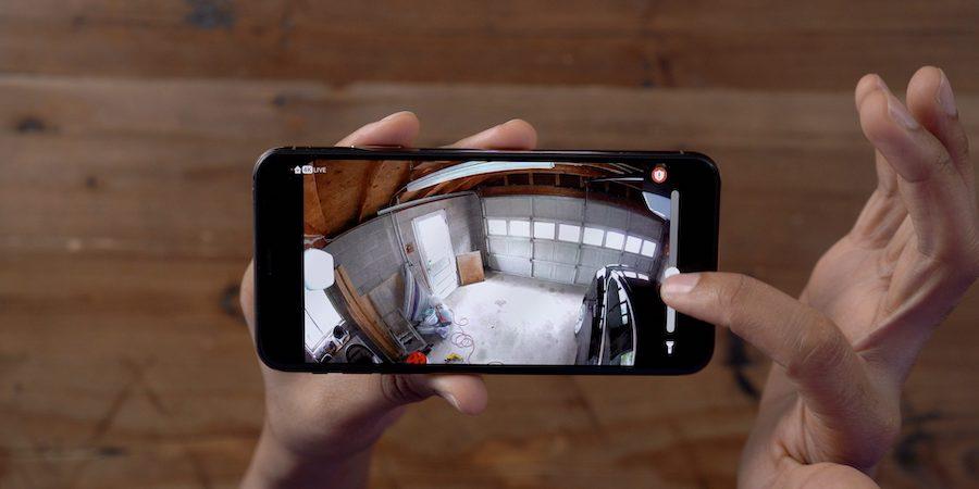 Camera an ninh 360 độ giá rẻ