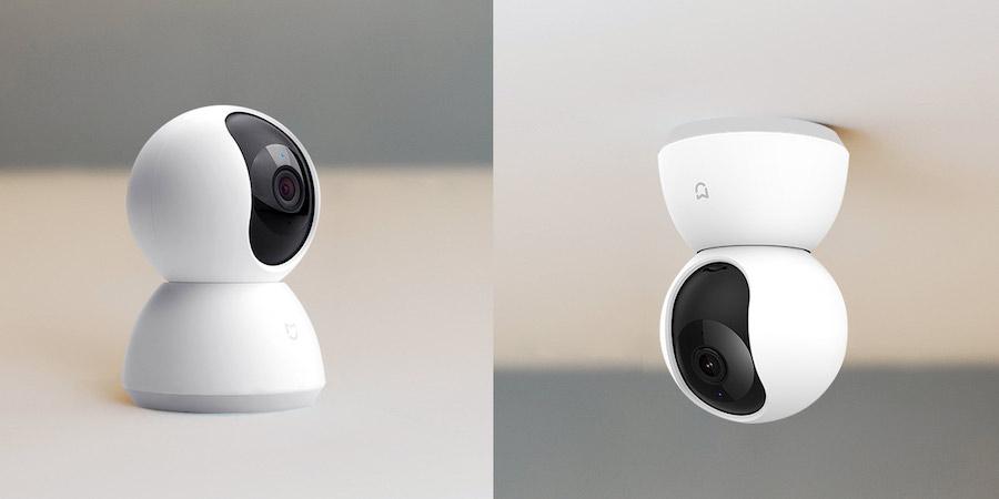 Camera IP Xiaomi