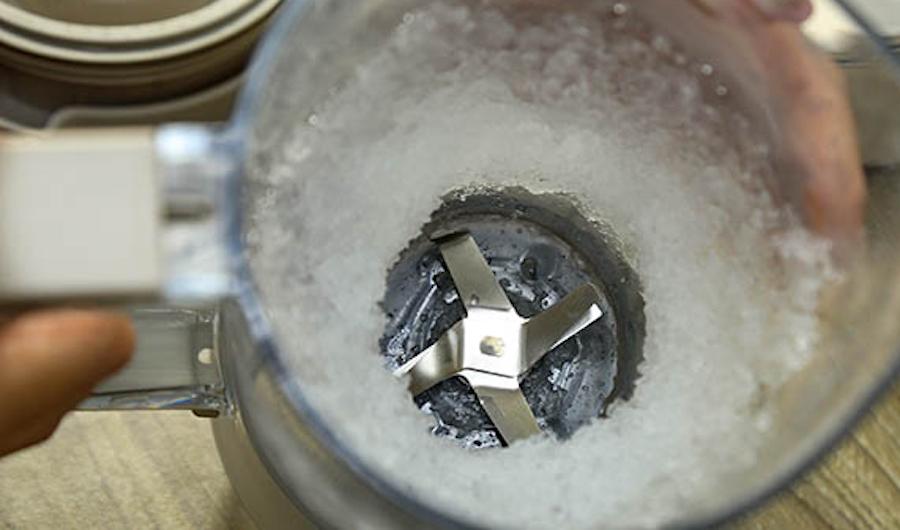 Electrolux 7 E7TB1-84SM xay đá siêu mịn