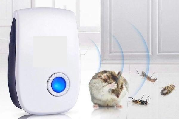 Máy đuổi chuột loại nào tốt nhất thị trường hiện nay?