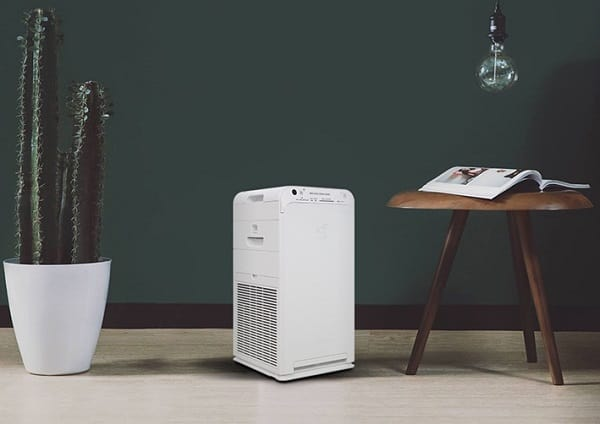 Các thương hiệu máy lọc không khí uy tín nhất 2021
