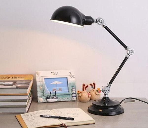 Các sản phẩm đèn đọc sách tốt, chăm sóc và bảo vệ đôi mắt của bạn
