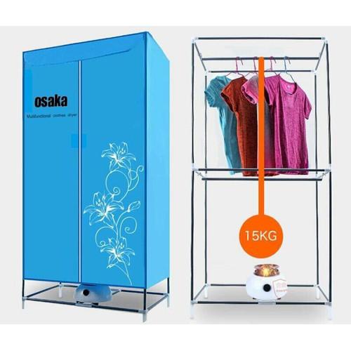 Tủ sấy quần áo tốt nhất - bí quyết giúp quần áo luôn khô sạch, thơm tho